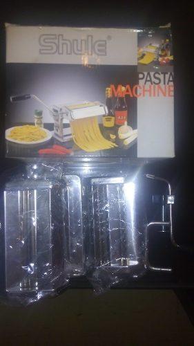 Maquina Para Hacer Pastas Casera Nueva