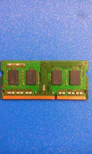 Memoria Ram Samsung 4gb Pc3l s Para Lapto