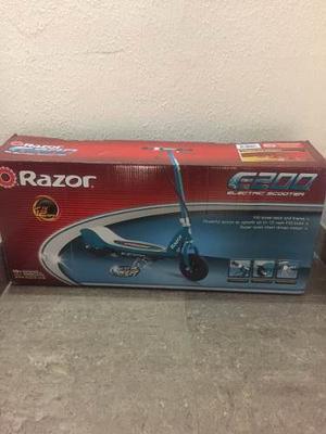 Monopatin Razor Electrico