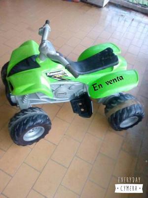 Moto De Batería Para Niños Fisher Price