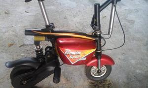 Moto De Paseo Owin Sport De Pila