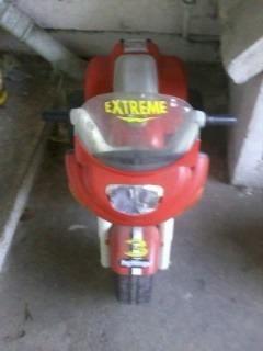Moto De Pila Usada