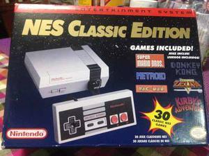 Nintendo Mini Retro