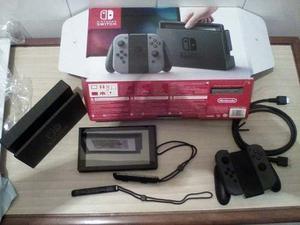 Nintendo Switch + 2 Juegos Originales Nuevo De Caja