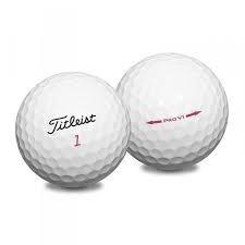 Tres Cajas De Pelotas De Golf Marca Titleist Nuevas