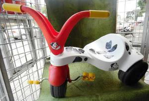 Triciclo Infantil Xalingo