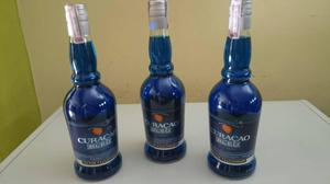 curazao azul