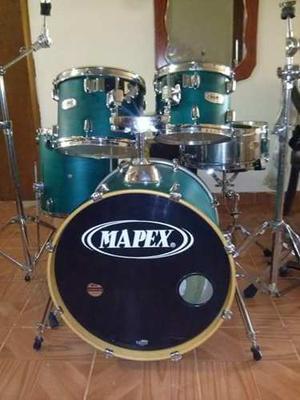 Bateria Mapex Vx Series
