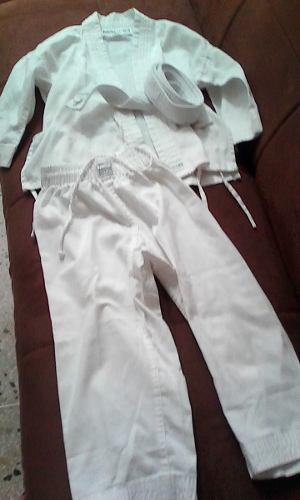 Kimono Talla Ooo - 120, Ganga Remate