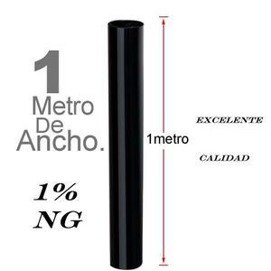 Papel Ahumado 1% Ng Bobina De 24 Metros X Un Metro De Ancho