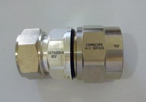 Conector Din Hembra Para Cable 7/16 Redes, Celular