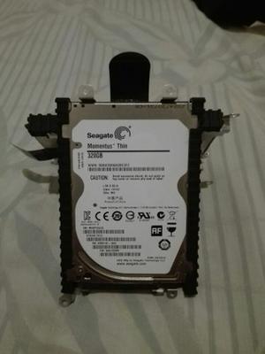 Disco Duro 320 Gb Seagate Para Laptop