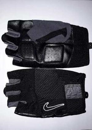 Guante Guantin Para Pesas Nike