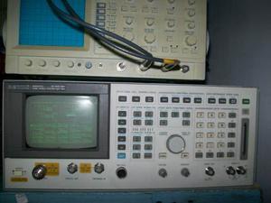 Monitor De Servicio Monitor De Comunicaciones Hp c