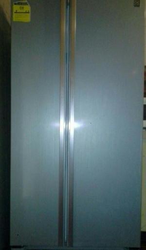 Nevera daewoo para reparar o repuesto posot class - Nevera doble puerta ...