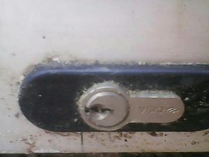 Vidrio templado puerta del horno cocina posot class - Vidrio templado cocina ...