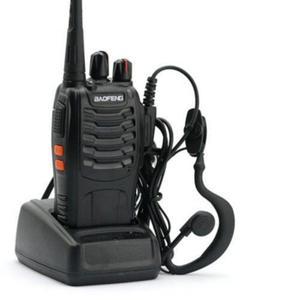 Radio Portatil Baofeng 888s Uhf mhz (los 3 Por 8mil)