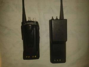 Radios Motorola Portatiles Vhf