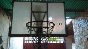 Tablero De Basketbal De Fibra De Vidrio