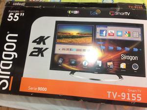"Tv Siragon Smartv 55""Wifi"