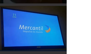 VENDO TV PLASMA SAMSUNG DE 51 PULGADAS