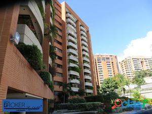 Apartamento en venta en Los Chorros