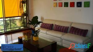 Bello y cómodo apartamento en Venta en la Alta Florida