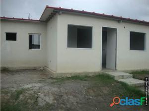 Casa en Venta en Don Vicente Quibor