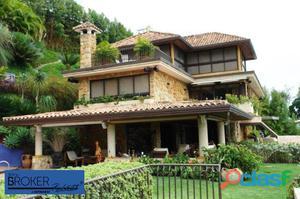 Casa en venta en el Alto Hatillo