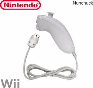Control Nunchuk Original Para Nintendo Wii Wii U