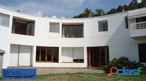 Espectacular casa en venta en El Alto Hatillo