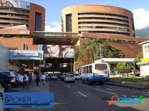 Espectacular local comercial en Chacao