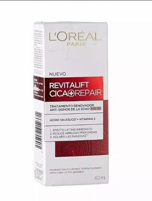 Loreal Revitalift Cica + Repair