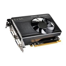 Tarjeta De Video Evga Nvidia Geforce Gtx 650