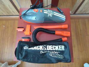 Aspiradora Black And Decker Para Carro