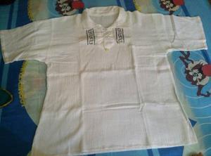 Camisa De Caballero Usada