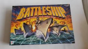 Hasbro Juego De Mesa Batalla Naval Battelship