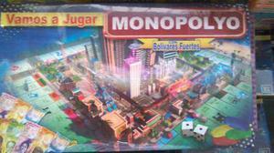 Juegos De Mesa Bingo Monopolio Y Ludo Mayor Y Detal