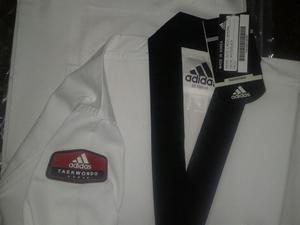 Kimono De Teakwondo adidas Original