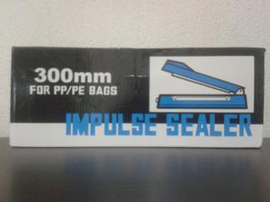 Maquina Selladora de Bolsas Plásticas