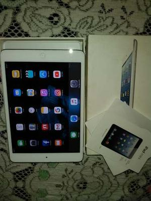 Mini Ipad 16 Gb.wifi.modelo Md531ll/4 W/silver