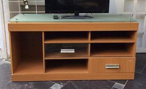 Mueble Entretenimiento Para Tv, 1.36 X.69 X.46 Mts
