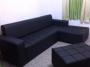 Mueble Modular Moderno L Oferta