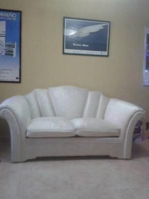 Mueble Sofa De Dos Puesto
