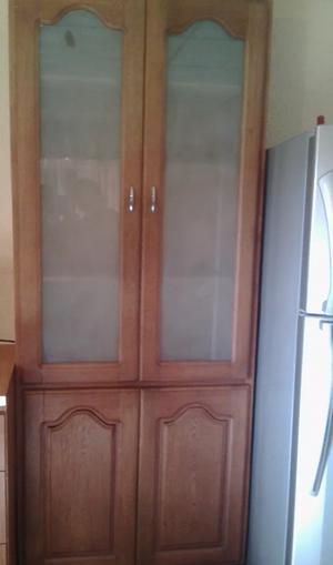 Despensa de formica para cocina posot class - Mueble despensa cocina ...