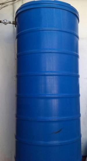 Tanque Para Agua Con Su Bomba E Hidroneumatico Posot Class