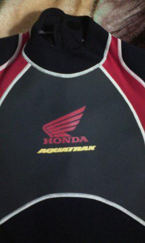 Traje De Neopreno Honda Buceo Snorkeling Pesca Surf Apnea