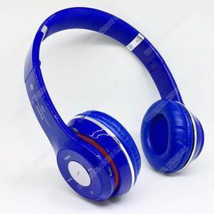 Audifonos Beats Bluetooth Inalambricos Monster Fm Memoria