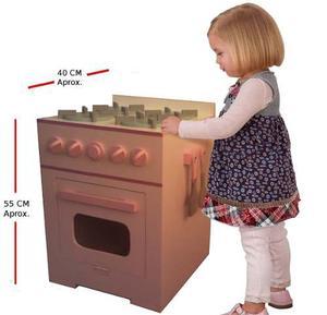 Bella Cocina De Juguete Para Niñas Juego Barbie