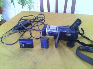 Camara Filmadora Sony Hamdycam Hdv i, Hd